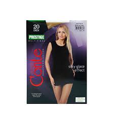 <b>Колготки женские Conte PRESTIGE</b> silky glace effekt 20 den цвет ...
