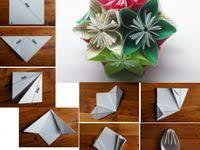 Лучших изображений доски «оригами»: 140 | Origami animals ...