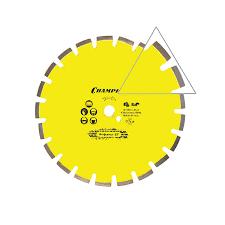 <b>Алмазный диск Champion</b> 350х25.4мм Asphafight (C1606)