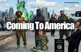 Image result for refugee terrorist images free