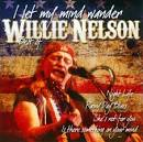 I Let My Mind Wander: The Best Of Willie Nelson