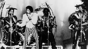 Spike Lee raconte la naissance <b>de</b> la <b>légende Michael Jackson</b> ...