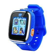 <b>VTech Kidizoom Smartwatch DX</b> Blue - VTech Toys Australia