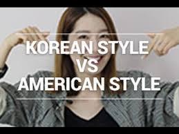 <b>Korean Style</b> vs American <b>Style</b> (+ Eunice's <b>Fashion</b> Styling Tip ...