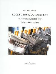 coalwood west virginia web site the making of rocket boys sky as seen through the eyes of the movie extras