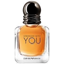 Giorgio Armani <b>Emporio Armani Stronger With</b> You (EdT) bei ...