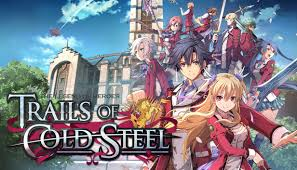 <b>The Legend of</b> Heroes: Trails of Cold Steel on Steam