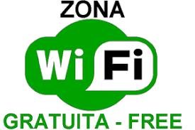 Resultado de imagen para wi fi gratuito