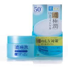 <b>Универсальный солнцезащитный гель</b> Gokujyun UV White Gel