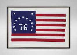 images bennington flag large_gray bennington ethan allen desk