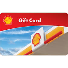 Shell Gas Gift Card - Gasoline Incentives For Everyone - SVM