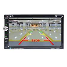 "7"" TFT Screen <b>Auto Car</b> MP5/<b>MP3</b> Radio Player Bluetooth 7-color ..."