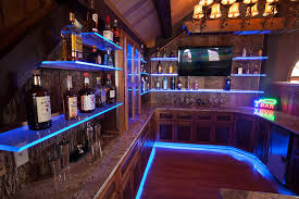 custom cabinet lighting with color changing strip lights cabinet lighting custom