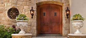Wood Entry Doors Dallas Texas 7