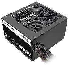 <b>Блок питания Thermaltake</b> TR2 S <b>600W</b> — купить по выгодной ...