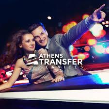shuttle, minibus, van, taxi, cab, minivan ... - Athens Transfer Services