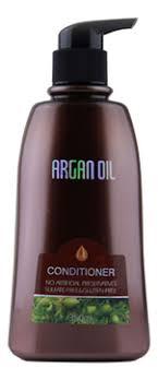 Увлажняющий <b>кондиционер для волос</b> с маслом арганы Argan ...