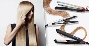 6 утюжков, которые выпрямят <b>волосы</b> быстро и безопасно
