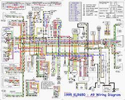 wiring diagram of kawasaki klr    circuit wiring diagramswiring of kawasaki klr