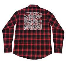 #Flannoda <b>Flannel</b> | <b>Mike Shinoda</b>