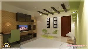 Beautiful contemporary home designs   Kerala home design and floor        Master bedroom interior