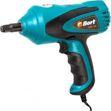 Сетевой гайковерт <b>Bort BSR</b>-<b>12X</b> 91275837 – купить по цене ...