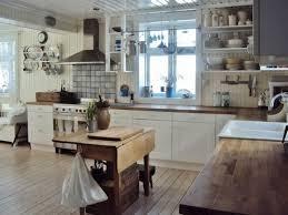 Vintage Farmhouse Kitchen Decor Kitchen Rustic Vintage Kitchen Decor With Carved Cabinets Also