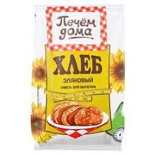 Смеси для <b>выпечки</b> Печём Дома — купить на Яндекс.Маркете