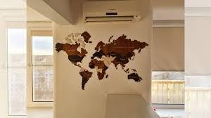 <b>Деревянная карта мира</b> Самара купить в Тольятти   Товары для ...