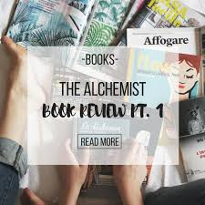 the alchemist book review part 1 writely me