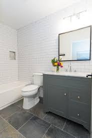 bathroom features gray shaker vanity:  ideas about gray vanity on pinterest vanities bathroom and vanity units