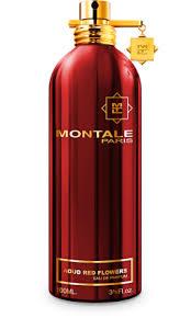 <b>Aoud Red Flowers</b> - <b>Montale</b> Parfums