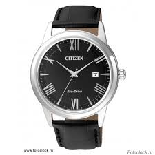 Купить Наручные <b>часы Citizen</b> Eco-Drive <b>AW1231</b>-<b>07E</b> с ...