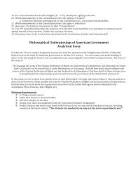 essay analyzing the structure and language of declaration ap government and politics st anthony s high school