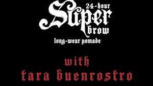 <b>24</b>-<b>Hour</b> Super Brow Long-Wear Pomade - <b>Kat Von D</b> | Sephora