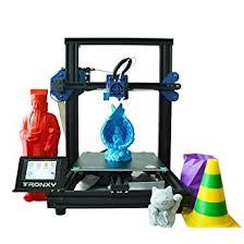 <b>Tronxy</b> New Upgraded 3D Printer <b>XY</b>-<b>2 PRO</b> 3.5inch Screen <b>DIY</b> ...