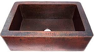 hammered copper kitchen sink: farmhouse hammered copper kitchen sink iv close up