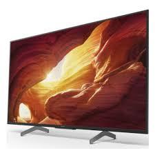 <b>Телевизор Sony KD</b>-<b>55XH8005</b> — купить в интернет-магазине ...