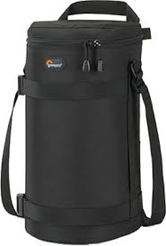 <b>Футляр</b> для объектива <b>Lowepro S&F</b> Lens Case 13x32cm ...