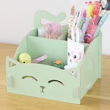 Unicorn <b>Pen Holder Pencil Holder</b> for Office Desktop Stationery ...