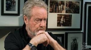 For the debut episode of Hero Complex: The Show, Los Angeles Times reporter Geoff Boucher talks to Ridley Scott, the director of Blade Runner, Alien and the ... - ridleyscott1