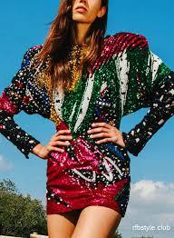 Balmain RESORT 2021 in 2020 | Fashion, Chic outfits, Daily fashion