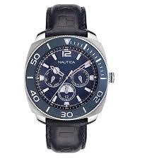 Купить <b>Часы Nautica</b> NAPBHP903 Bay Ho в Москве, Спб. Цена ...