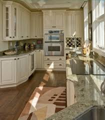 Hardwood Or Tile In Kitchen 41 White Kitchen Interior Design Decor Ideas Pictures