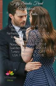 images about fifty shades of grey shades of new dates added fifty shades darker fifty shades d release dates