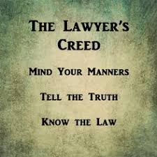 Lawyer Quotes on Pinterest   Positive Relationship Quotes, Justice ... via Relatably.com