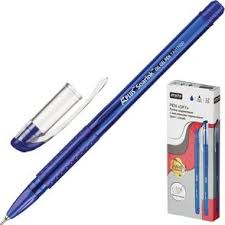 <b>Ручка</b> шариковая <b>Attache Selection</b> Sky неавт., маслян, син.