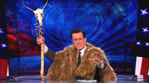 Image result for the colbert report