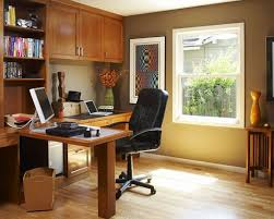 unpredictable home office decorating ideas using some easy additions simple home idea alluring person home office design
