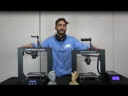 Купить <b>3D принтер Wanhao Duplicator</b> i3 v2.1 (Di3v2.1) в Москве и ...